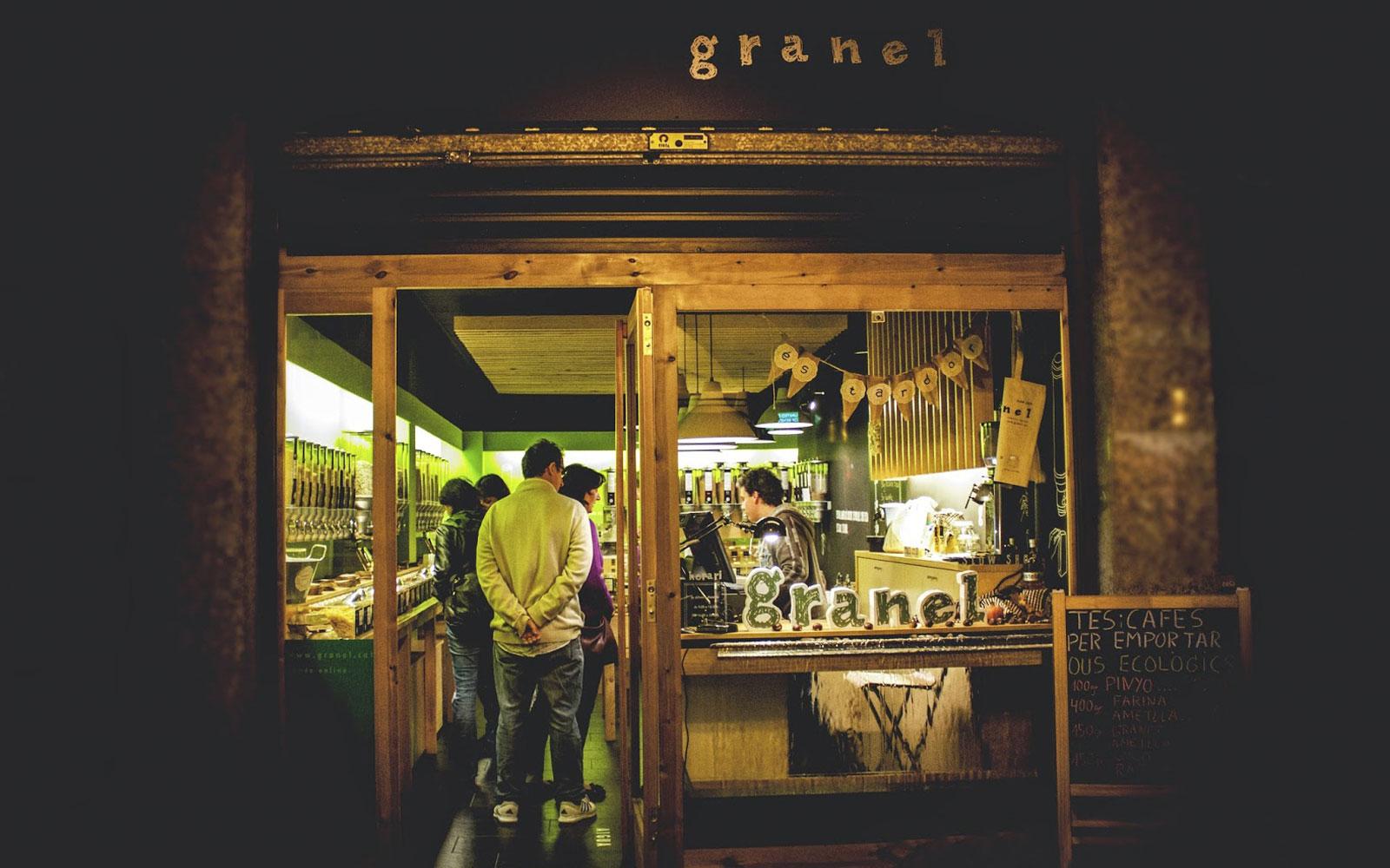 granel 4